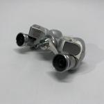 Scanex Mini kikare 7 x 18 Field 6 coated Retrolux antik