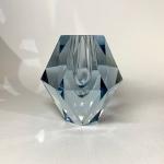 Diamant ljusstake Retrolux antik