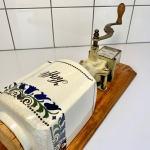 Kaffekvarn Retrolux antik