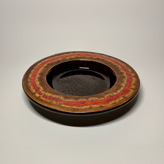 Sål i stengods från Gabriel Sweden Retrolux antik