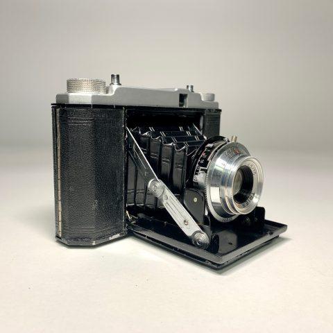 Kamera Foicar Trier Retrolux antik