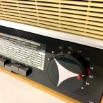 Philips Radio B4S62A/00 Retrolux antik
