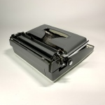 Remington Monarch rese skrivmaskin