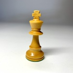 Retro schack pjäser Retrolux antik