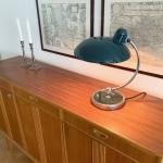 Sideboard teak örnen rydaholm 1950-tal Retrolux antik