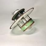 Louis Poulsen orginal 1950 taklampa Retrolux antik